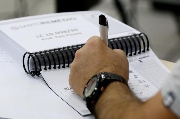 Concursos oferecem salários superiores a R$ 9,5 mil; veja todas as oportunidades André Feltes/Especial
