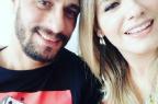 """""""BBB 17"""": Daniel assume namoro com gaúcha que participou da sexta edição do reality Reprodução / Instagram / Daniel Fontes/Instagram / Daniel Fontes"""