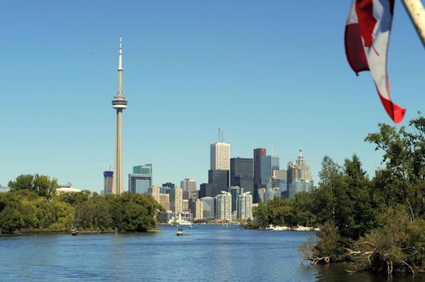 Canadá busca brasileiros para setor de TI, com salários de até R$ 19 mil Tourism Toronto/Divulgação