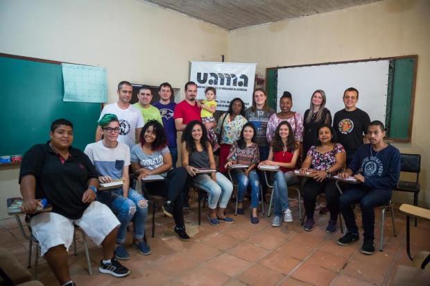 Professores se unem para formar cursinho pré-vestibular em Alvorada Omar Freitas/Agencia RBS