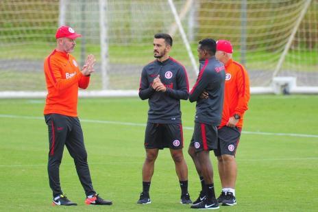 "Zé Victor Castiel: ""Espero um time ofensivo"" (Lauro Alves/Agencia RBS)"