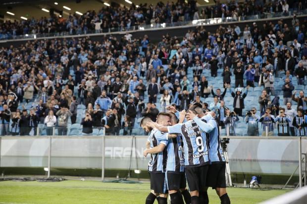 """Cacalo: """"Novo alento"""" Félix Zucco/Agencia RBS"""