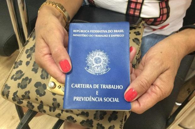 Trabalhadores receberão em agosto parte dos lucros do FGTS Laine Valgas/Arquivo Pessoal