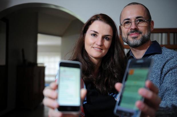 Grupos de WhatsApp para mães e pais de alunos geram controvérsias no ambiente escolar Felipe Nyland/Agencia RBS