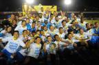 """Luciano Périco: """"Campeonato de todos"""" Diogo Salaberry/Agencia RBS"""