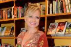 Eliana conta que passou por cirurgia para evitar aborto Eduardo Martins/AgNews