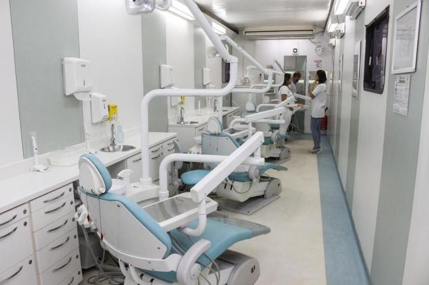 Saiba como vai funcionar o atendimento odontológico gratuito no bairro Restinga Cristine Rochol/PMPA/Divulgação