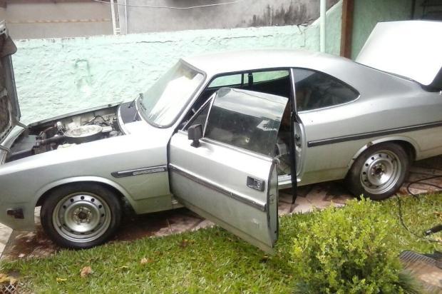 Liberado sem perícia após furto, carro de morador de Sapucaia do Sul não pode circular há mais de dois anos Arquivo pessoal/Leitor/DG