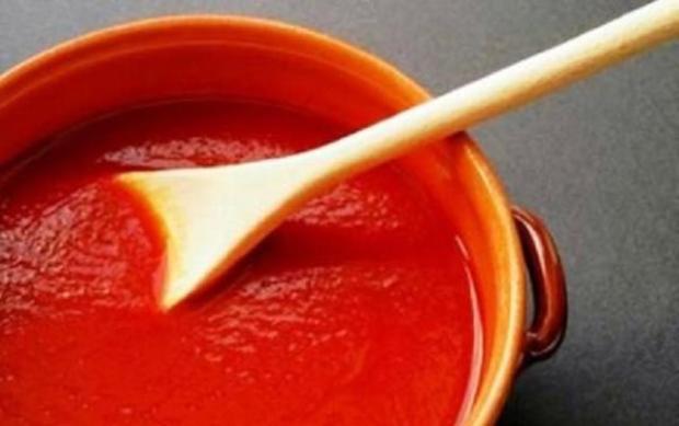 Lote de molho de tomate tem venda proibida por Vigilância Sanitária Divulgação / Divulgação/Divulgação