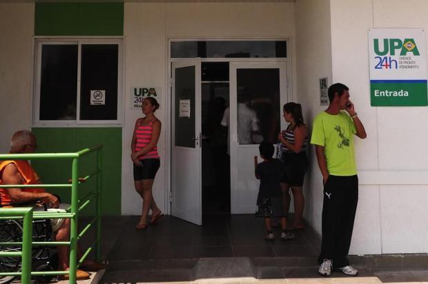 UPA da zona norte terá restrição de atendimento a partir de segunda Carlos Macedo/Especial