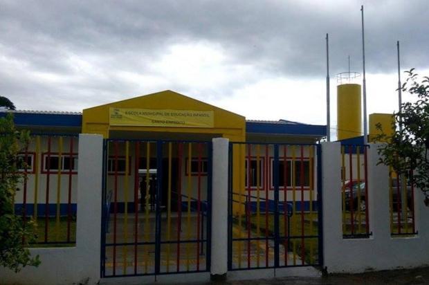 Com promessa de atender 171 crianças, escola infantil recebe apenas 50 e deixa mãe desempregada Arquivo Pessoal/Leitor/DG