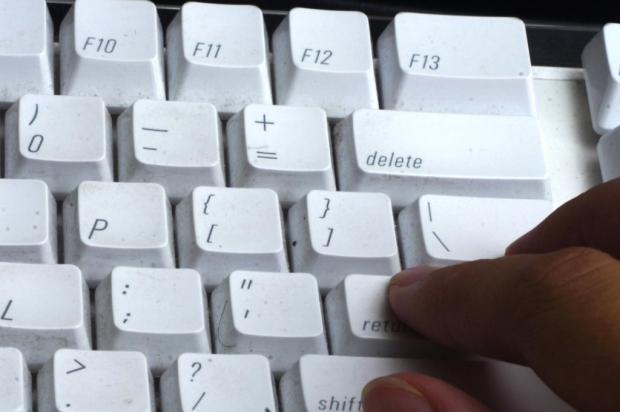"""Descubra as funções das teclas """"F"""" do seu teclado Emílio Pedroso / Agência RBS/Agência RBS"""