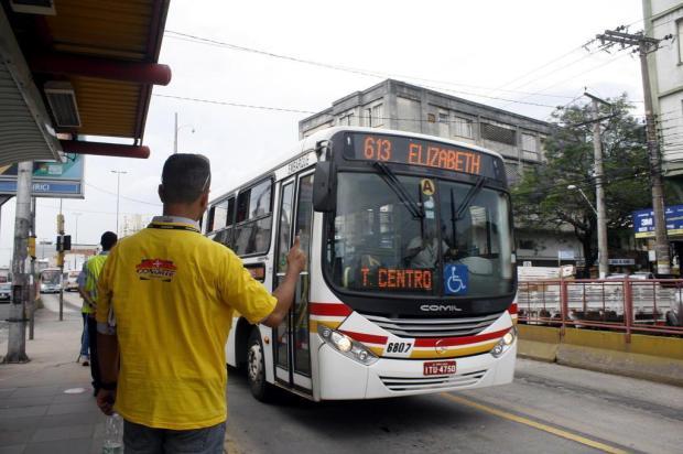Linhas de ônibus Leopoldina e Rubem Berta serão unificadas aos domingos Anselmo Cunha/PMPA