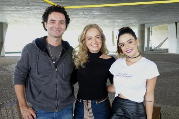 """Volta do """"Zero1"""", atração nacional no """"Galpão Crioulo"""" e mais: o que ver na TV no final de semana Deborah Montenegro/TV Globo/Divulgação"""