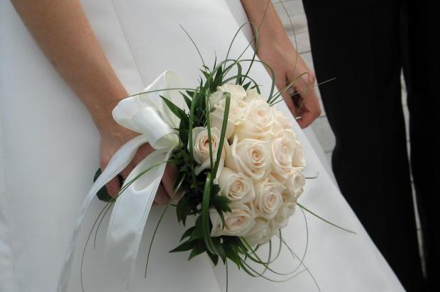 Está planejando subir ao altar? Confira dicas para economizar no casamento Sxc/Divulgação