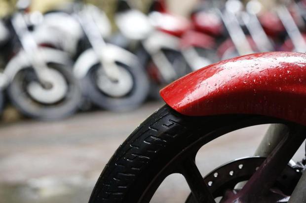Alvorada: motos a partir de R$ 300 em leilão do Detran Mateus Bruxel/Agencia RBS