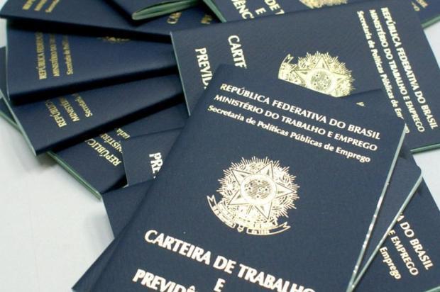 Senado aprova medida provisória que permite saques do FGTS Divulgação/Laine Valgas