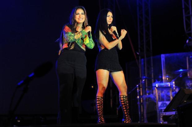 Com Ludmilla no lugar de Anitta, Balada Loka será embalada por funk e sofrência em Caxias do Sul Diogo Sallaberry/Agencia RBS