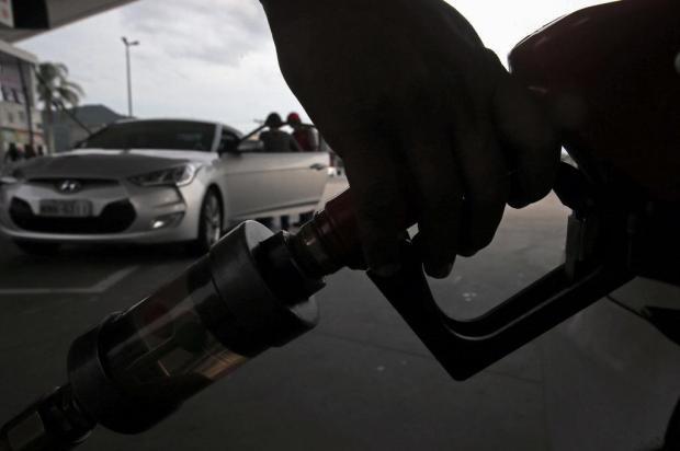 Giane Guerra: Varejo projeta quatro impactos da alta dos combustíveis Charles Guerra/Agencia RBS