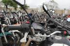 Leilão do Detran em Santa Maria tem motos a partir de R$ 650 Douglas Mafra/Detran/RS