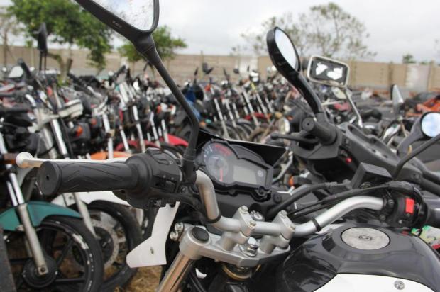 Leilão do Detran tem motos a partir de R$ 300, Ka com lance mínimo de R$ 5,5 mil e outras barbadas Douglas Mafra/Detran/RS