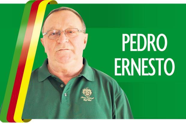 Pedro Ernesto: Derrota esperada /