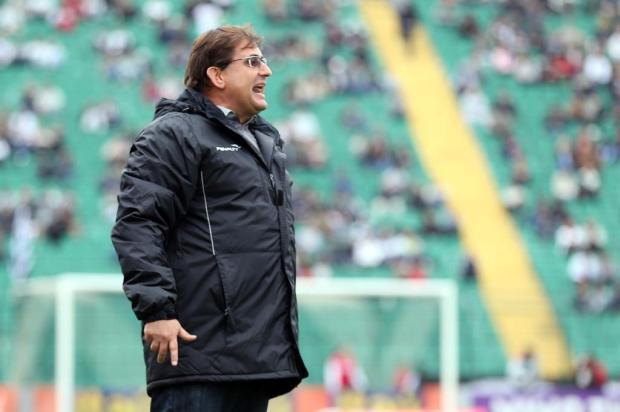 """Zé Victor Castiel: """"Guto terá todo o meu apoio"""" Cristiano Estrela/Agencia RBS"""