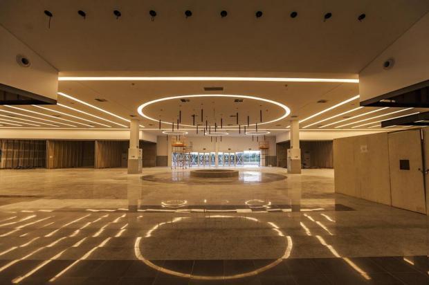 Lojas selecionam funcionários para o novo shopping de Santa Maria: veja como se candidatar Divulgação/DG5