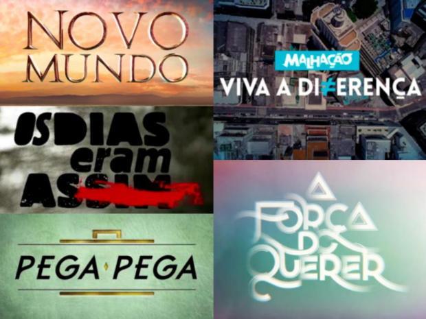 Descubra o que vai acontecer nas novelas na próxima semana, dos dias 19 a 24 de junho TV Globo/Divulgação