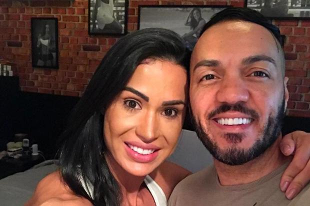 Com aluguel atrasado de R$ 215 mil, Belo e Gracyanne podem ser despejados Instagram/Reprodução