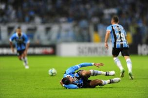 """Cacalo: """"Foi mais difícil que o esperado"""" Félix Zucco/Agencia RBS"""