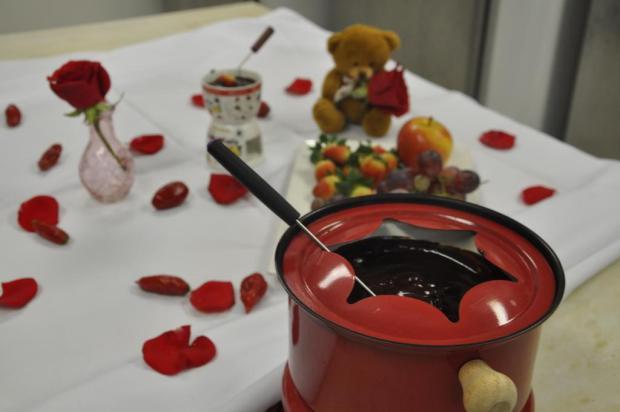 Dia dos Namorados: aprenda três receitas e leve o seu amor para comemorar... em casa Mônica Carvalho/Senac-RS