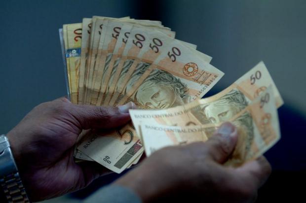 Receita deposita hoje valor do terceiro lote do Imposto de Renda Adriana Franciosi/Agencia RBS
