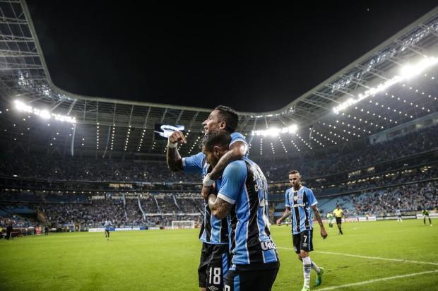 """Pedro Ernesto: """"Vamos ao show"""" Félix Zucco/Agencia RBS"""