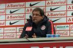 """Pedro Ernesto: """"Está claro que o desenho tático do Inter não funciona. Precisa mudar"""" José Alberto Andrade / Rádio Gaúcha/Rádio Gaúcha"""