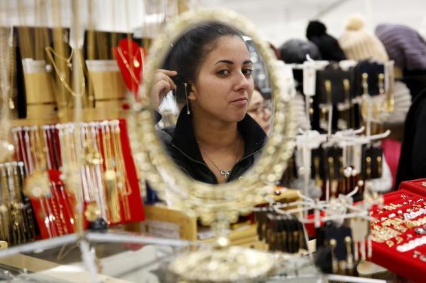 Saiba como escapar da compra por impulso, uma armadilha para o bolso Mateus Bruxel/Agencia RBS