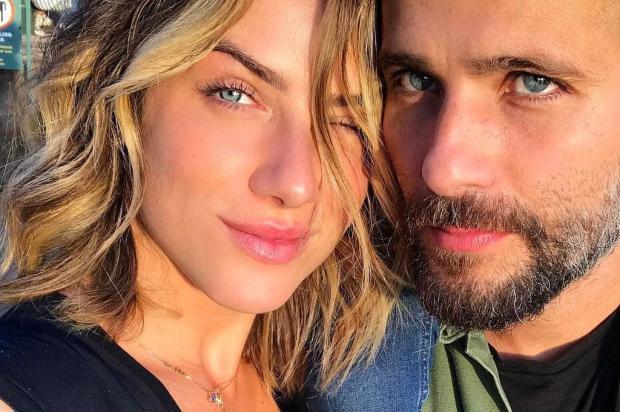 Confira sete casais famosos que esbanjam amor nas redes sociais Instagram/Reprodução