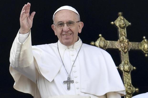 Quer enviar uma carta ou presente para o papa Francisco? Veja como fazer Andreas Solaro/AFP