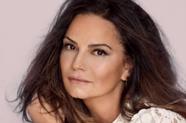 Luiza Brunet recebe ofensas virtuais após condenação do ex-namorado Instagram/Reprodução