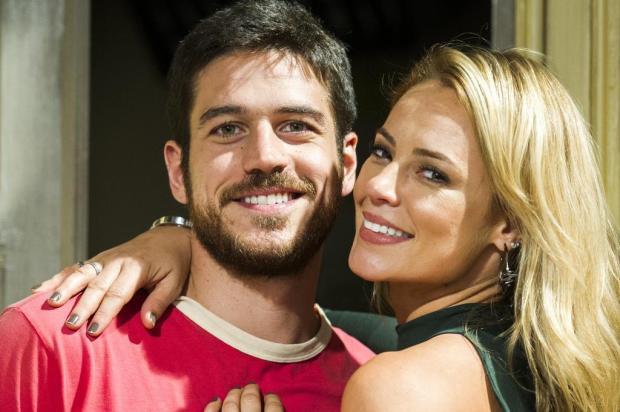 """Michele Vaz Pradella: """"Os casais mais 'shippaveis' da telinha"""" João Miguel Júnior/TV Globo/Divulgação"""