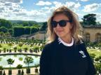 Kelly Matos celebra seus 30 anos em Paris no maior romantismo, com um amor pra chamar de seu! Arquivo pessoal/Arquivo pessoal
