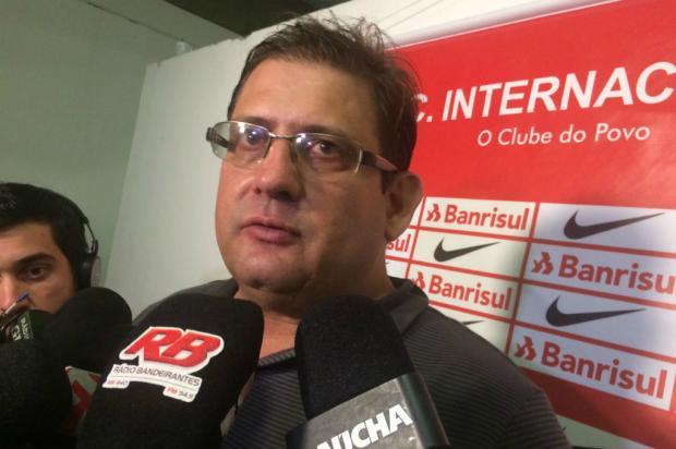 """Pedro Ernesto: """"Explicações de Guto passam longe dos acontecimentos"""" Leonardo Acosta/Agência RBS/"""