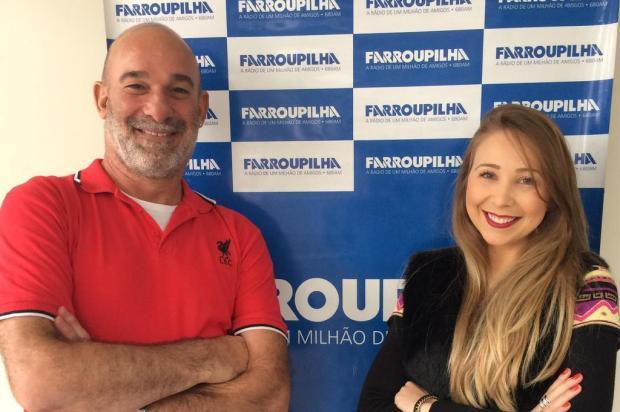 Novidades nas tardes da Rádio Farroupilha Divulgação/Rádio Farroupilha