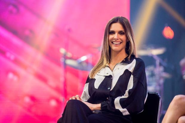 Reality musical com famosos é aposta da Globo para tardes de domingo Mauricio Fidalgo / TV Globo/TV Globo