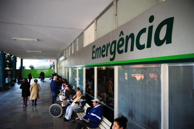 Hospital de Clínicas de Porto Alegre abre processo seletivo para médicos Bruno Alencastro/Agencia RBS
