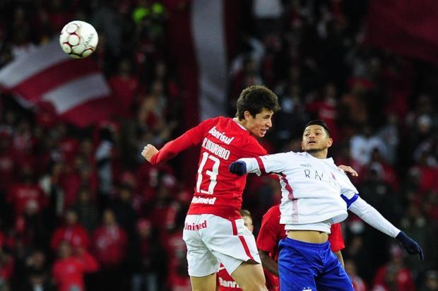 """Pedro Ernesto: """"O time do Inter é amorfo, inodoro. Cabe à direção buscar a solução dos problemas"""" Lauro Alves/Agencia RBS"""