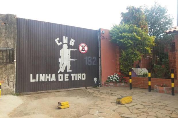 Barulho de tiros em treinamento da Brigada Militar incomoda moradores de Porto Alegre Arquivo Pessoal/Leitor/DG
