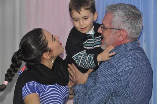 Após separação, como contar aos filhos que o pai ou a mãe está namorando outra vez? Arquivo pessoal/Arquivo pessoal