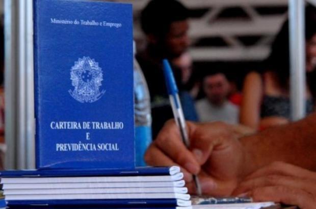 Governo planeja usar multa do FGTS para substituir primeiros três meses do seguro-desemprego Gazeta de Caçapava/Gazeta de Caçapava
