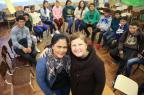Veja como alunos e professores de uma escola revolucionaram a tradicional festa de 15 anos Bruno Alencastro/Agencia RBS